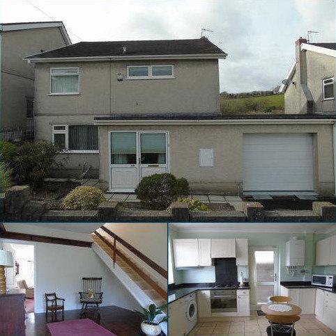 3 bedroom detached house for sale - Parc Howard Avenue, Llanelli