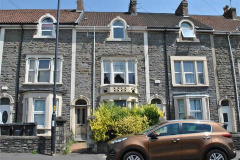 Studio to rent - Lodge Road, Bristol