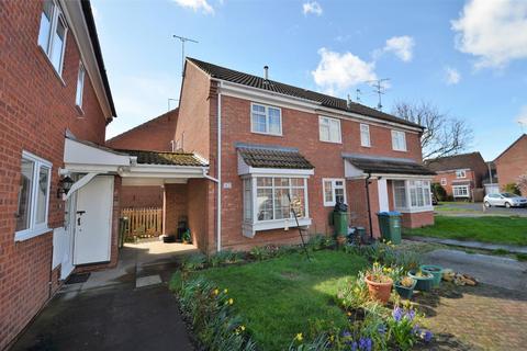 2 bedroom house for sale - Webster Road, Aylesbury