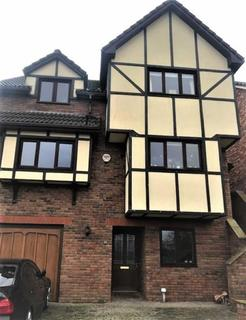 4 bedroom detached house to rent - Meadow Walk, Chepstow, Monmouthshire