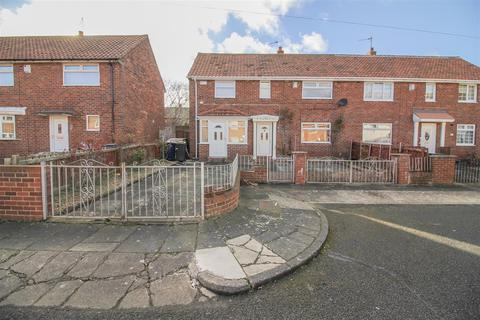 3 bedroom semi-detached house for sale - Apsley Crescent, Newcastle Upon Tyne