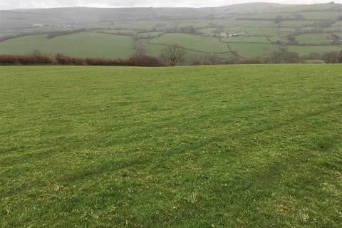 Land for sale - Barnstaple