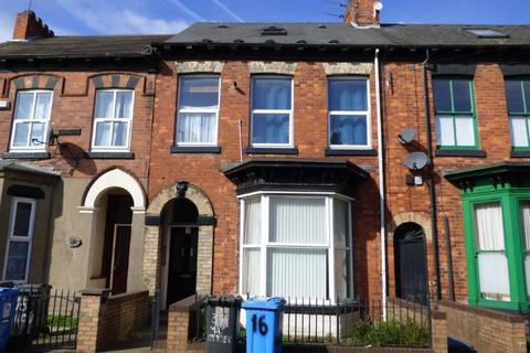 1 bedroom apartment to rent - Flat 2 - 16 Louis Street Hull