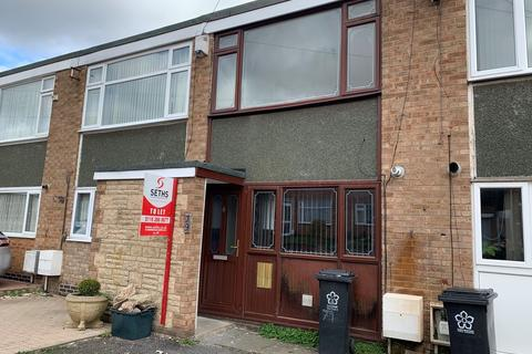 2 bedroom townhouse to rent - Norwich Road, Beaumont Leys, Leicester