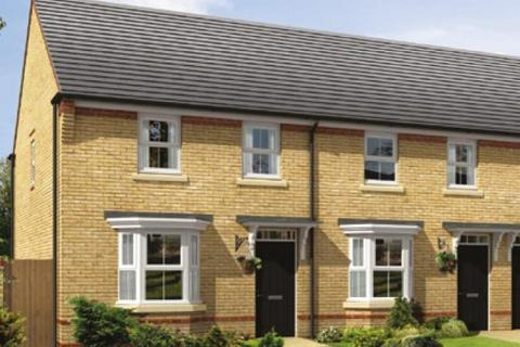 3 bedroom terraced house for sale - Ironwood Close, Edwalton, Nottingham