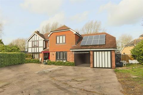 4 bedroom detached house for sale - Parsons Meadow, Colwick, Nottinghamshire, NG4 2ES