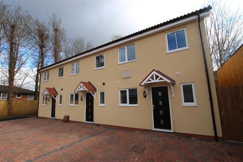 3 bedroom terraced house to rent - Semilong Road, Northampton