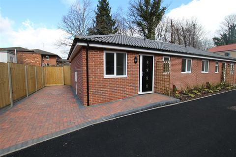 2 bedroom bungalow to rent - Semilong Road, Northampton