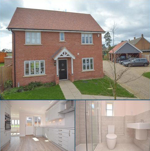 4 bedroom detached house for sale - The Willows, Great Braxted