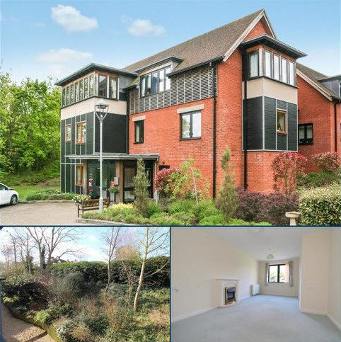 1 bedroom apartment for sale - Ipswich Road, Woodbridge, IP12 4BF