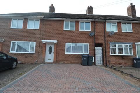 3 bedroom townhouse for sale - Silverton Crescent, Moseley, Birmingham, B13