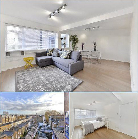 1 bedroom apartment for sale - Ovington Gardens, Knightsbridge