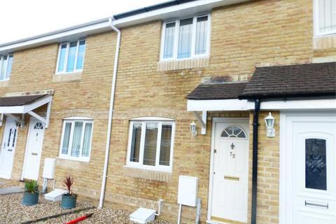 2 bedroom terraced house to rent - Gerddi Quarella, Bridgend, CF31
