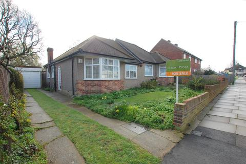 2 bedroom semi-detached bungalow for sale - Church Hill Wood, Orpington, BR5