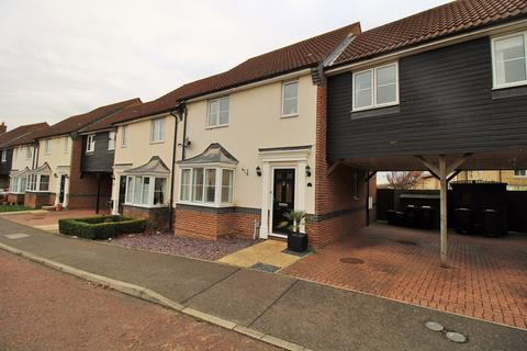 3 bedroom semi-detached house for sale - Wren Close, Stanway, Colchester, CO3