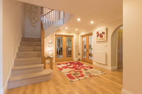 6 bedroom detached house for sale - Barston House, The Copse, Dorridge Road