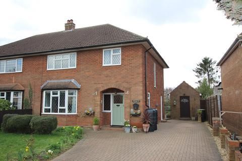 3 bedroom semi-detached house for sale - Cambridge Road, Langford, SG18