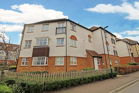 2 bedroom apartment for sale - Wissen Drive, Letchworth Garden City, SG6