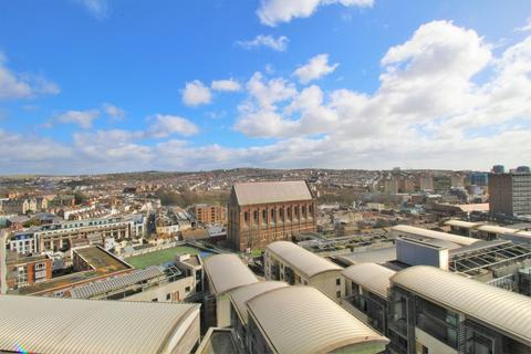2 bedroom penthouse for sale - Brighton Belle, Stroudley Road, Brighton, BN1 4ZD