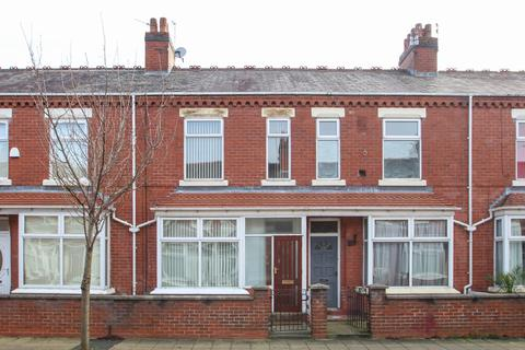 3 bedroom terraced house to rent - South Lonsdale Street, Stretford, Manchester, M32