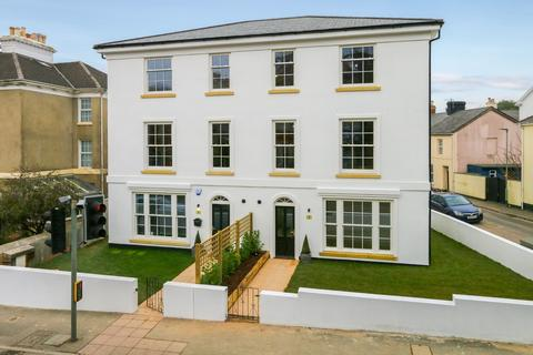 2 bedroom apartment for sale - Apartment 2 Prospect House, Newton Abbot