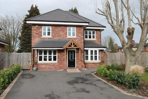 4 bedroom detached house for sale - Hampton Road, Knowle