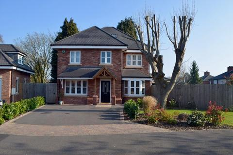 4 bedroom detached house for sale - Packwood Mews, Knowle