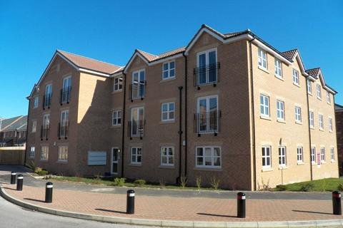 2 bedroom apartment to rent - Royal Troon Mews, Aberford Road, Wakefield