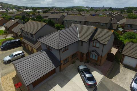 5 bedroom detached house for sale - Wheal Agar, Pool