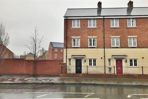 3 bedroom end of terrace house for sale - Queen Elizabeth Drive, Swindon