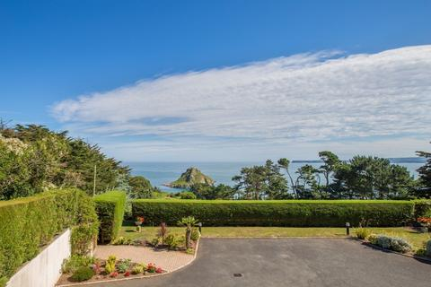 3 bedroom apartment for sale - Marine Mount Ilsham Marine Drive, Torquay, TQ1