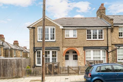 2 bedroom end of terrace house for sale - Rosendale Road, Herne Hill