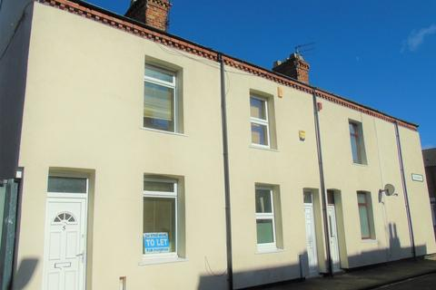 2 bedroom end of terrace house to rent - Sun Street, Stockton