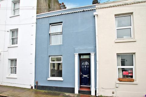 2 bedroom terraced house for sale - Milton Road, Brighton, BN2 9TQ