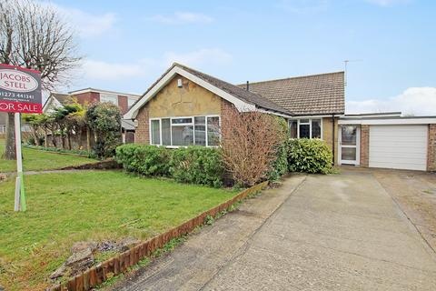 4 bedroom detached house for sale - Slonk Hill Road, Shoreham-by-Sea, West Sussex BN43 6HY