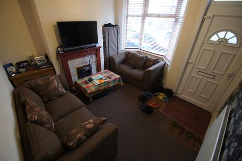 2 bedroom terraced house to rent - Marlborough Road, Coventry, CV2 4ER