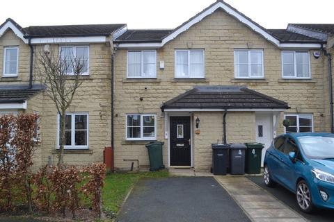 2 bedroom townhouse for sale - Meldon Way, Westwood Park