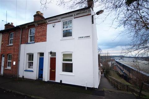 2 bedroom terraced house to rent - Lindum Avenue, Lincoln