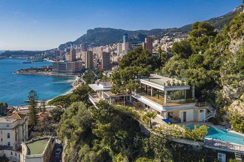 8 bedroom villa - Roquebrune-Cap-Martin, Alpes-Maritimes, Cote D'Azur