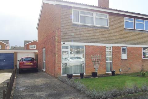 3 bedroom semi-detached house for sale - Alfred Cope Road, Sandy