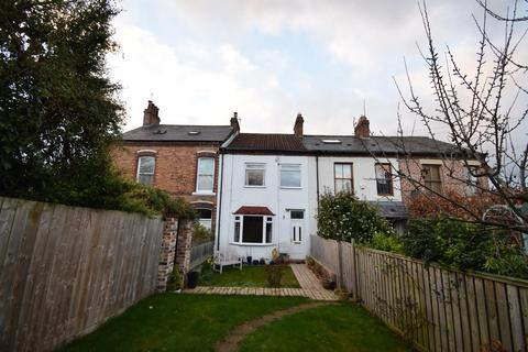 2 bedroom terraced house for sale - Gill Street, Saltburn-by-the-Sea, TS12 1HP