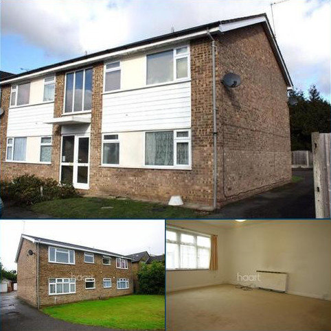 1 bedroom flat for sale - Hamilton court, Ashford
