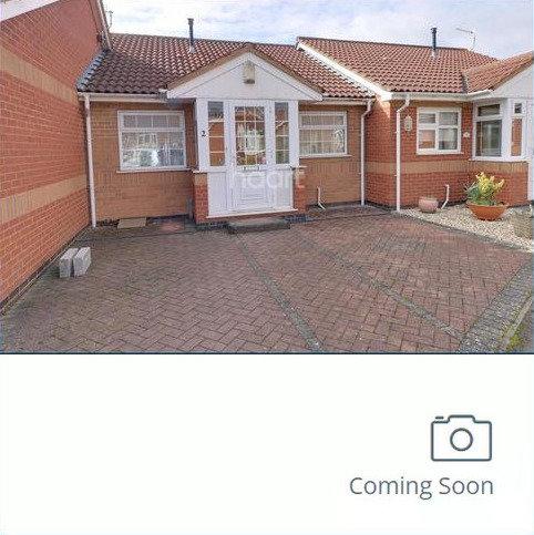 2 bedroom bungalow for sale - Longmoor court, Bedminster, BS3