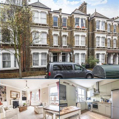 3 bedroom flat for sale - Brook Drive, Kennington