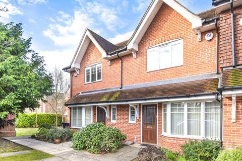 3 bedroom terraced house for sale - Ashdene Gardens, Reading, RG30