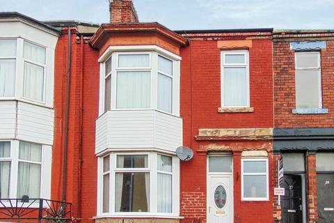 3 bedroom terraced house for sale - Hudson Road, Sunderland, Tyne and Wear, SR1 2LJ