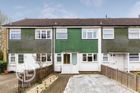 3 bedroom terraced house for sale - Oakhill, Letchworth Garden City, SG6 2RH