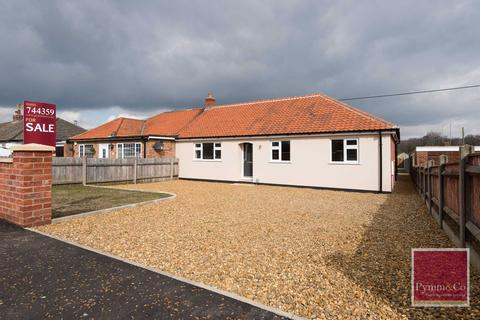 4 bedroom semi-detached bungalow for sale - Olive Road, New Costessey, Norwich