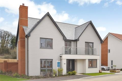 5 bedroom detached house for sale - Oxlease Meadows, Romsey, Hampshire, SO51