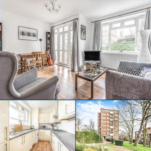 2 bedroom flat for sale - Albert Drive, Southfields